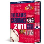 Click here to view the 2011 St. Louis Cardinals World Series Collector's Edition DVD set!