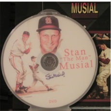 Stan The Man DVD