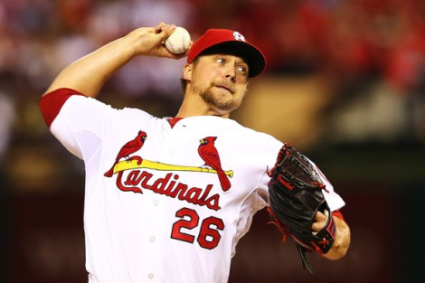 Why are the Cardinals Suddenly Winning? Probably Not the Reason YouThink…
