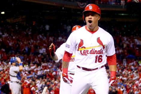 Bird Watching: Time to Flip the Switch on the Cardinals…