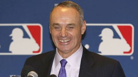 Bird Watching: MLB Players have a Problem and the Machinations of Mad MadManfred…